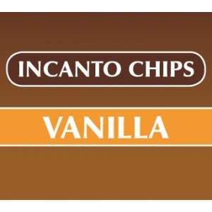 Incanto Chips Vanilla