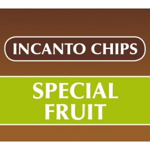 Incanto Chips Special Fruit