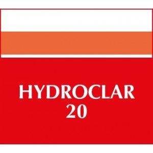 Hydroclar 20