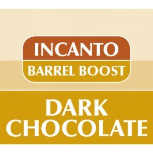 Incanto Barrel Boost Dark Chocolate