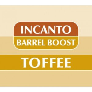 Incanto Barrel Boost Toffee