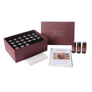 Rum Aroma Recognition Training Kit, Gift Box