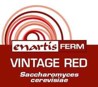 EnartisFerm Vintage Red