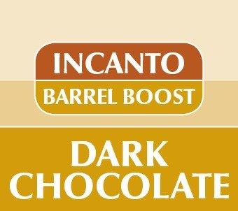 Incanto Barrel Boost Dark Chocolate