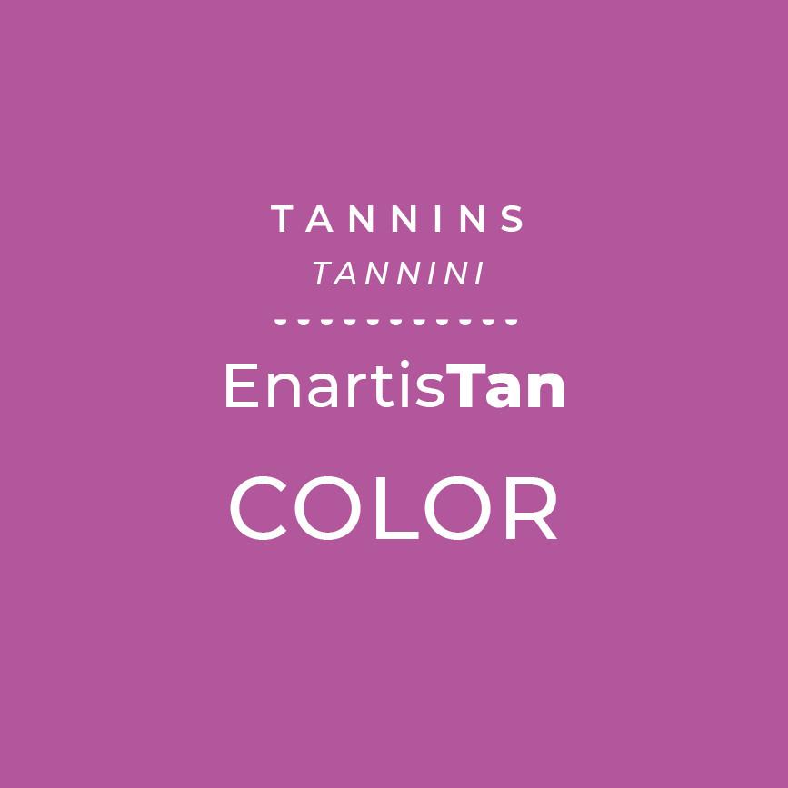 EnartisTan Color
