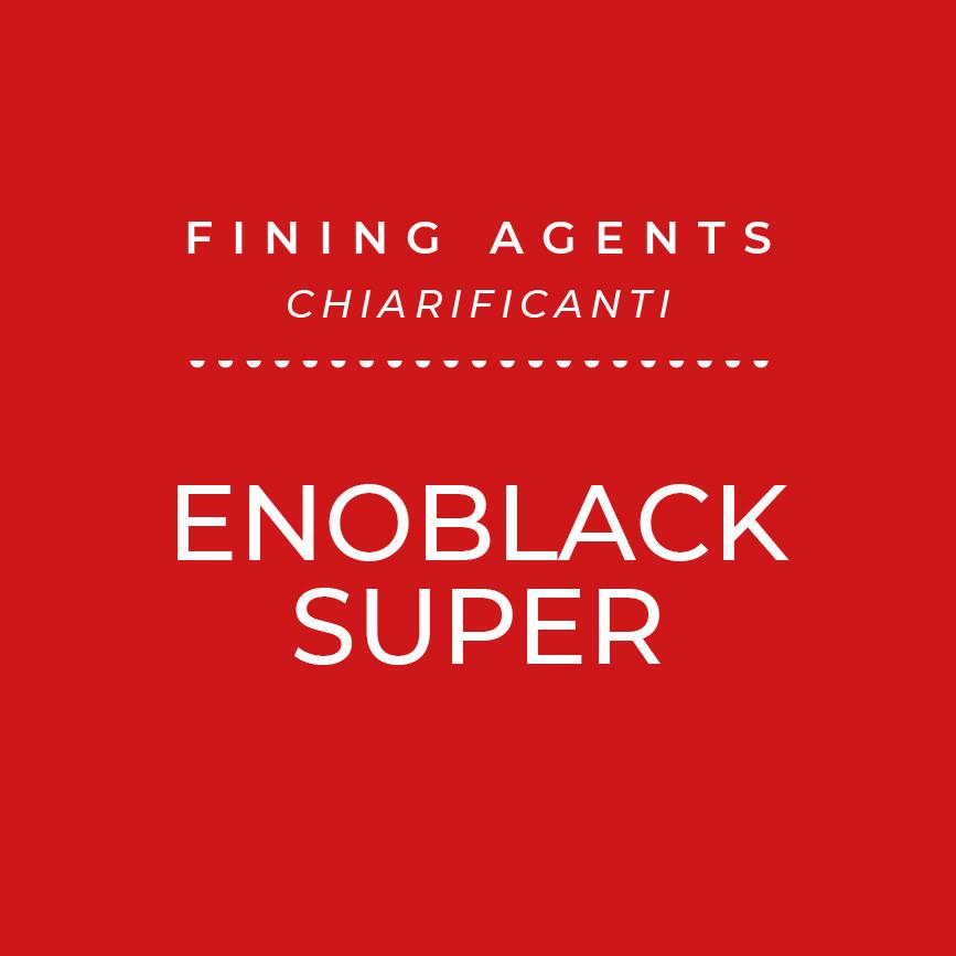 Enoblack Super