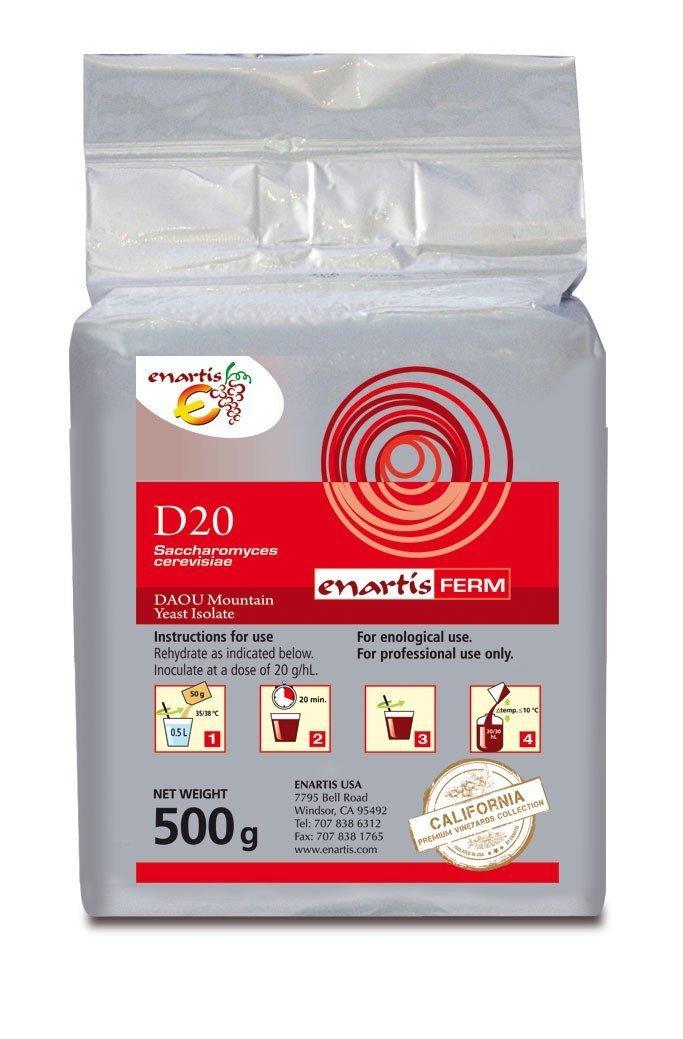 EnartisFerm D20