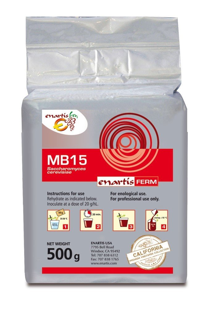 Enartis Ferm MB15
