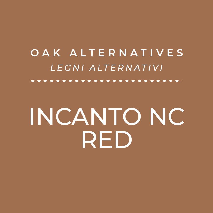 Incanto N.C. Red