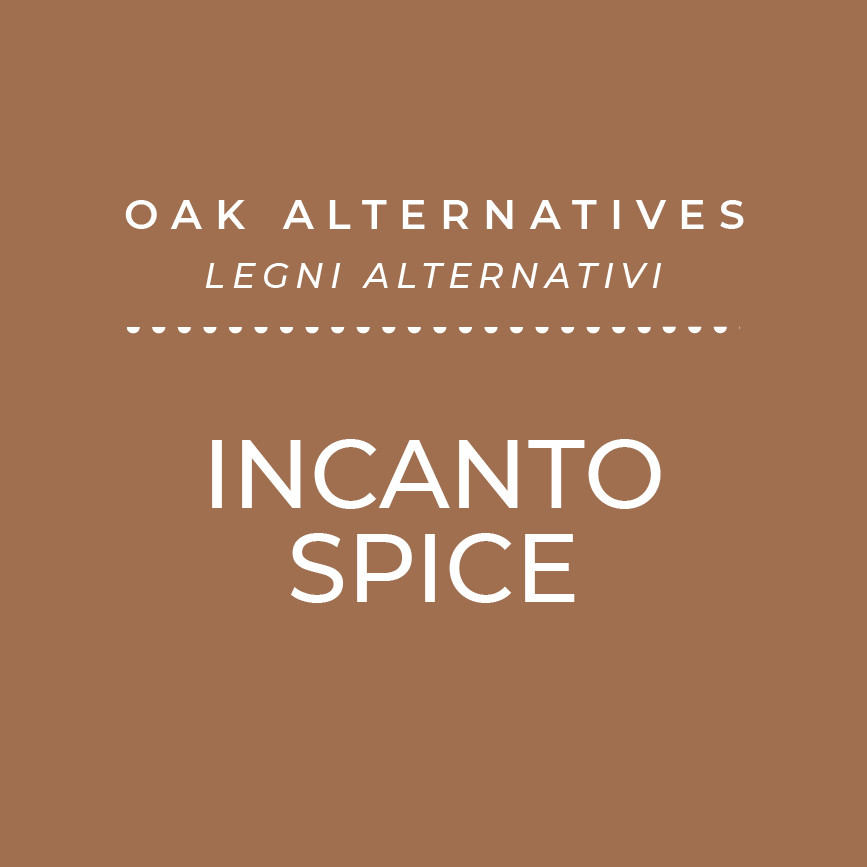Incanto Chips Spice