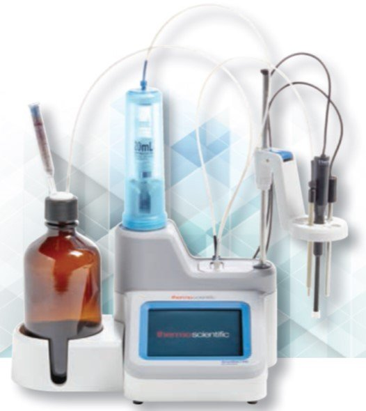 Orion Star T940 All-in-One Titrator