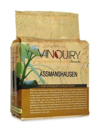 VQ Assmanshausen