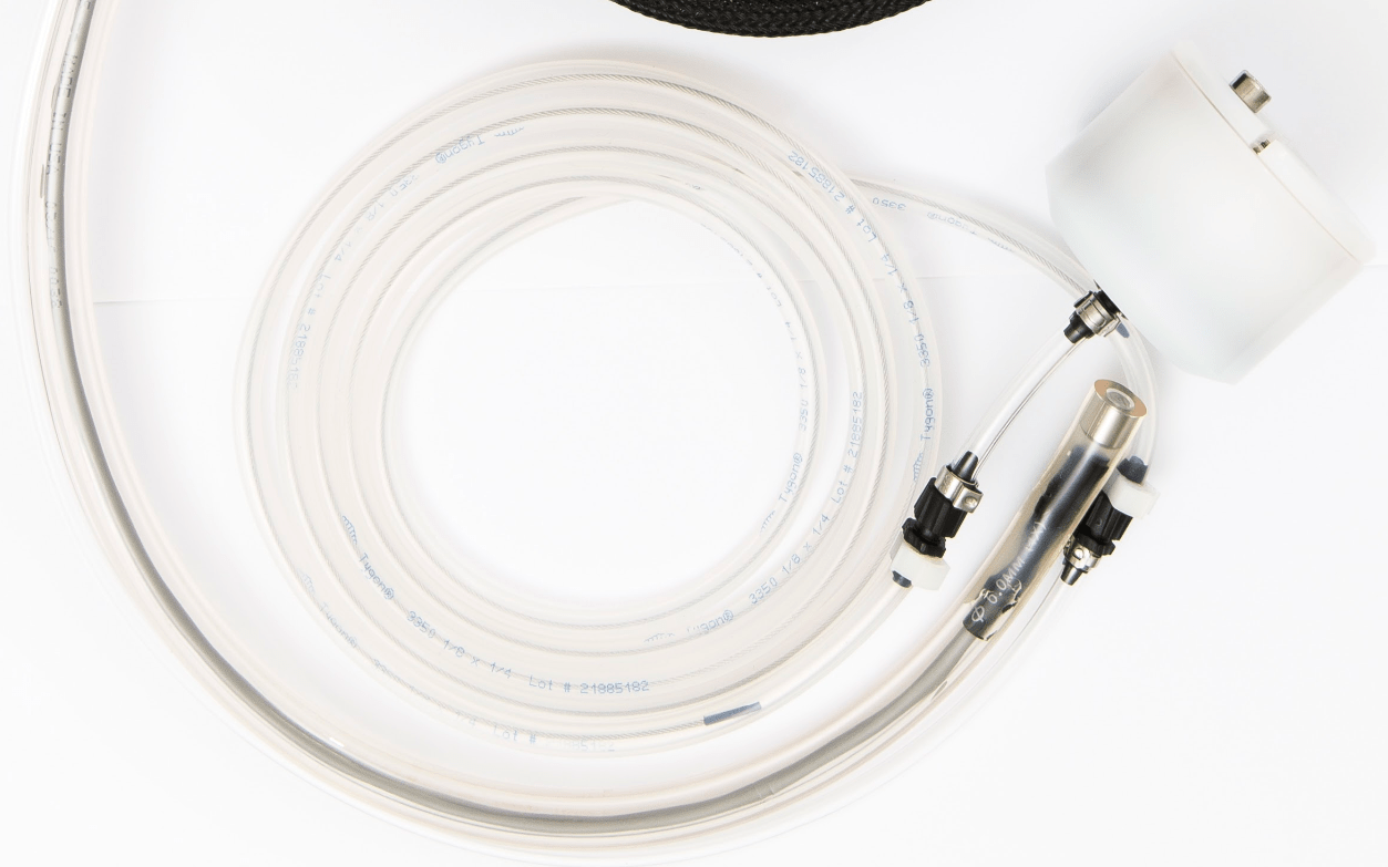 Wine Grenade Permeable Tubing (2 m)