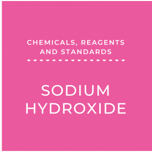 0.1 N Sodium Hydroxide