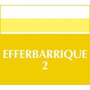 Efferbarrique 2