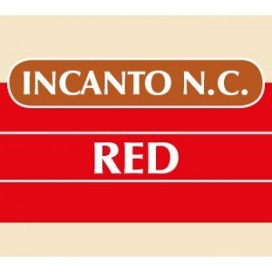 Incanto N.C. Red