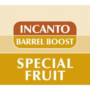 Incanto Barrel Boost Special Fruit