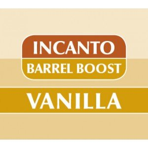 Incanto Barrel Boost Vanilla