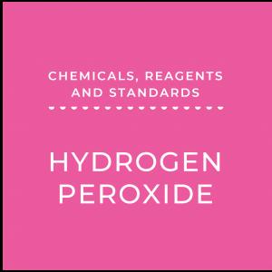 30% Hydrogen Peroxide
