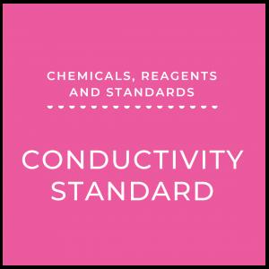 Conductivity Standard 1413 aeS