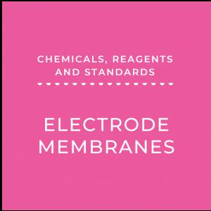Ammonia Electrode Membranes, Orion 951204