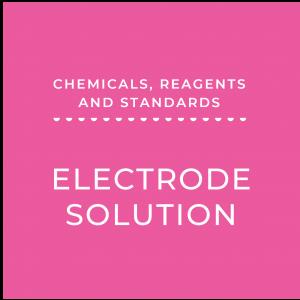 Ammonia Electrode Soaking Solution
