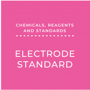 Ammonia Electrode Standard, 1000 ppm N, Orion 951007