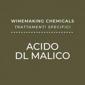 D,L- Malic Acid Food Grade