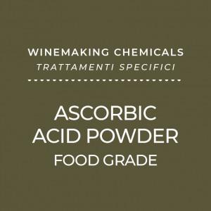 Ascorbic Acid Powder, Food Grade
