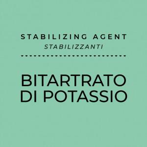 Pure Potassium Bitartrate