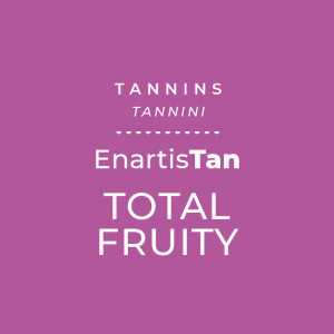 EnartisTan TFT (Total Fruity)