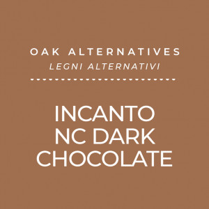 Incanto N.C. Dark Chocolate