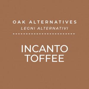 Incanto Barrel Boost Toffee