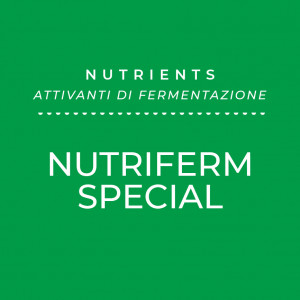 Nutriferm Special