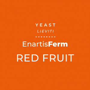 EnartisFerm Red Fruit