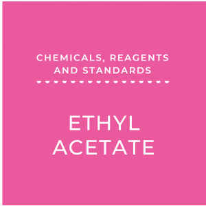 Ethyl Acetate, 100ppm