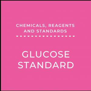 Glucose Standard
