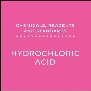 1N Hydrochloric Acid