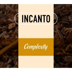 Incanto Chips Complexity