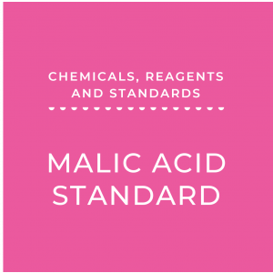 Malic Acid Standard