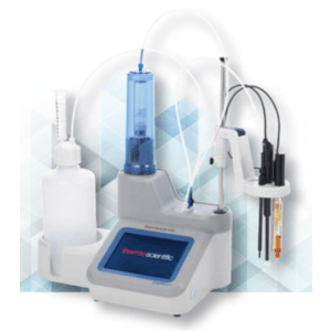 Orion Star T910 pH Titrator Kit