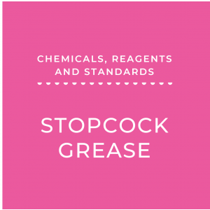 Stopcock Grease
